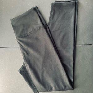 Marika super soft buttery black leggings. SZ:M